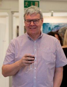 Gerald Crittle