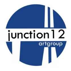 Junction 12 Art Group Logo